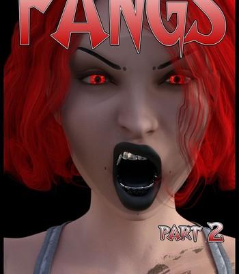 Porn Comics - Fangs 2