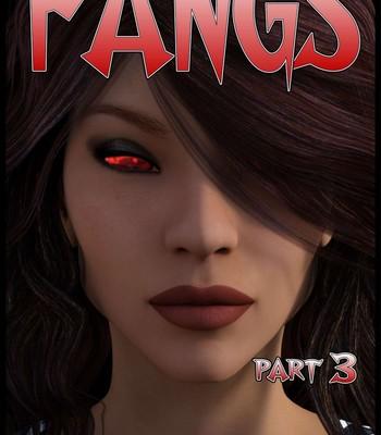 Porn Comics - Fangs 3