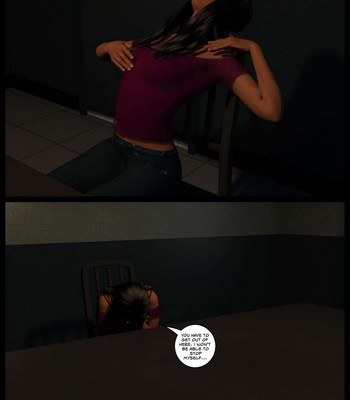 Fangs 3 comic porn sex 013