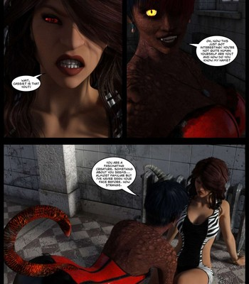 Fangs 3 comic porn sex 043