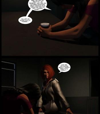 Fangs 3 comic porn sex 045