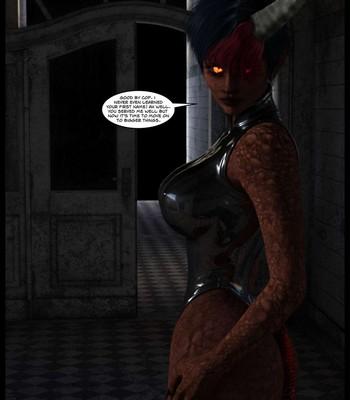 Fangs 3 comic porn sex 061
