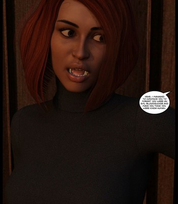 Fangs 4 comic porn sex 145