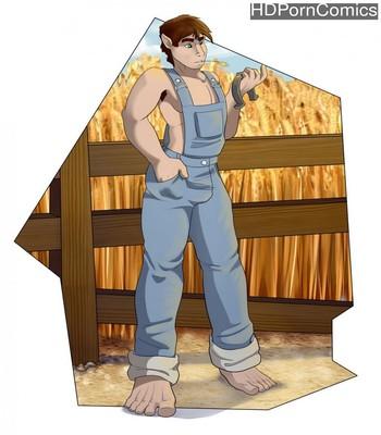 Porn Comics - Farm Boy