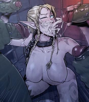 Farryn comic porn sex 002