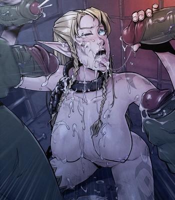 Farryn comic porn sex 006