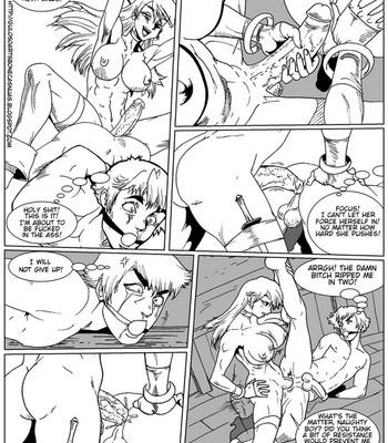 Fatal Futa – B Jenet VS Rock comic porn sex 004