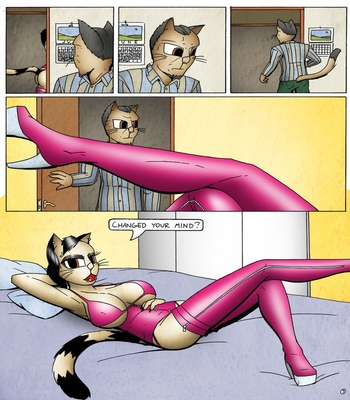 Father-s-Day 4 free sex comic
