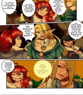 Fellowship-Of-The-Fangs 4 free sex comic