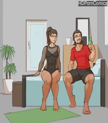 Porn Comics - Feral Agreement
