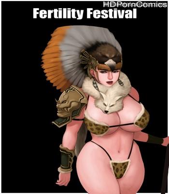 Porn Comics - Fertility Festival