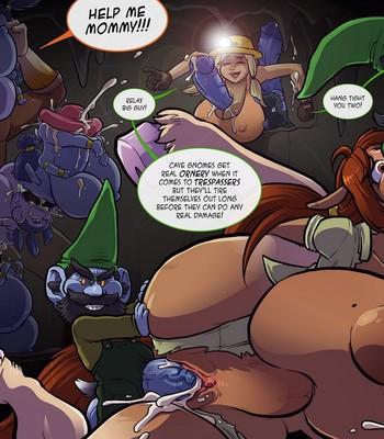 Filial Favors comic porn sex 004