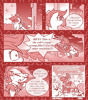 Filly-Fooling-It-s-Straight-Shipping-Here 9 free sex comic