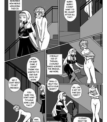 First Date comic porn sex 033