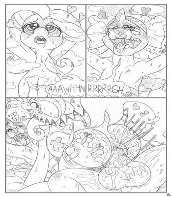 Fluttershy-And-Vesarius 8 free sex comic