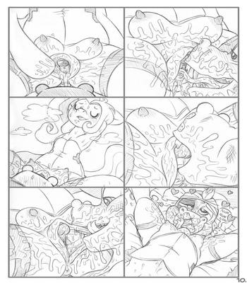 Fluttershy-And-Vesarius 10 free sex comic