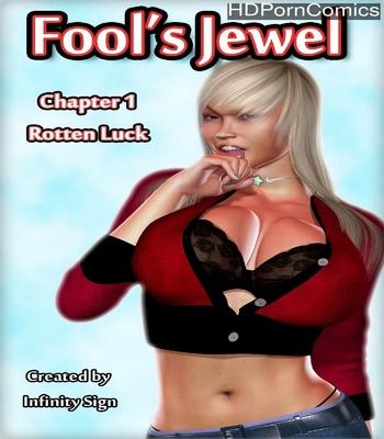 Porn Comics - Fool's Jewel 1