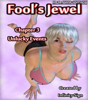 Porn Comics - Fool's Jewel 3