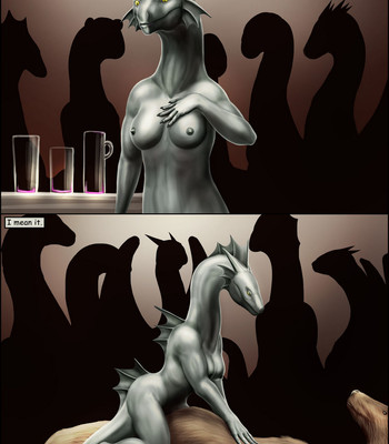 For Science! comic porn sex 002