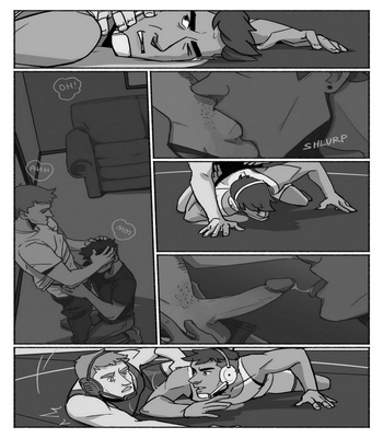 Friction 9 free sex comic