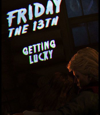 Porn Comics - Friday The 13th – Getting Lucky