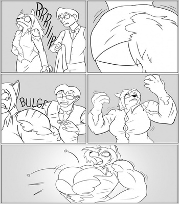 Full-Moon-Date 6 free sex comic