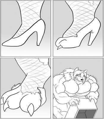 Full-Moon-Date 7 free sex comic
