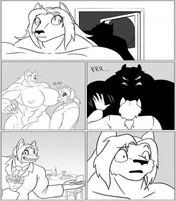 Full-Moon-Date 10 free sex comic