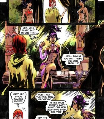 Full Of Grace comic porn sex 016