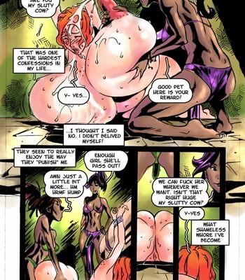 Full Of Grace comic porn sex 023
