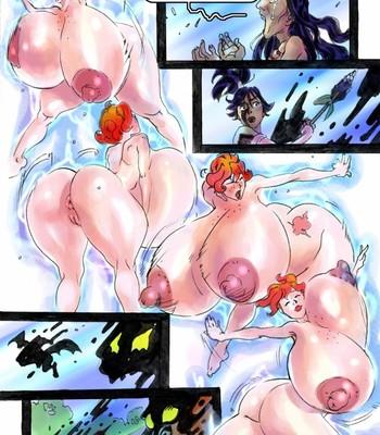 Full Of Grace comic porn sex 029