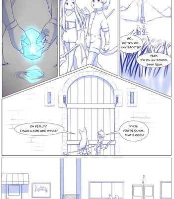 Furry Fantasy XIV 2 comic porn sex 032