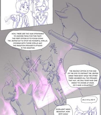 Furry Fantasy XIV 4 comic porn sex 021