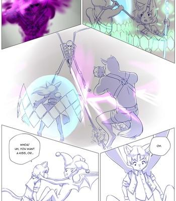 Furry Fantasy XIV 4 comic porn sex 023