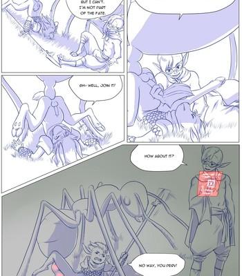 Furry Fantasy XIV 4 comic porn sex 031