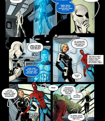 Future Foundation comic porn sex 002