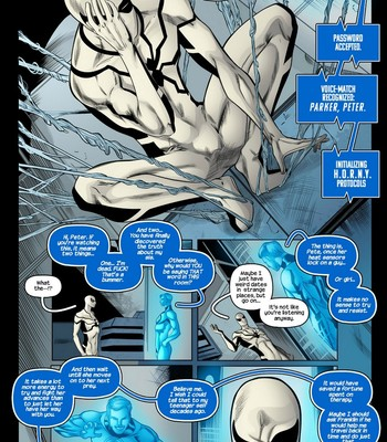 Future Foundation comic porn sex 003