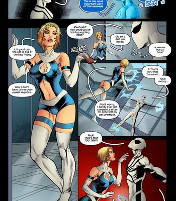 Future Foundation comic porn sex 007