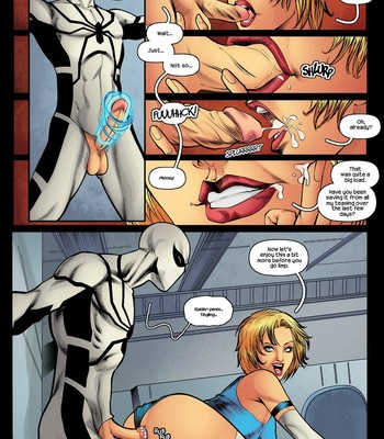 Future Foundation comic porn sex 008