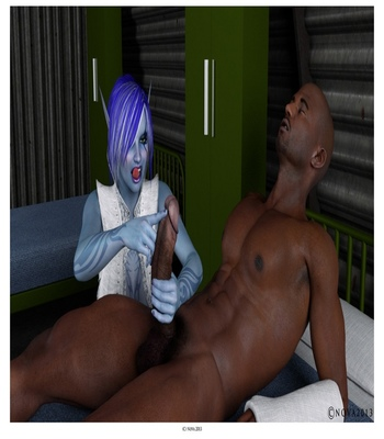 Gamers-On-Duty-Vanya 9 free sex comic