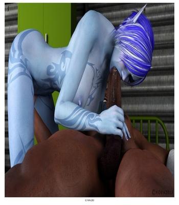 Gamers-On-Duty-Vanya 16 free sex comic