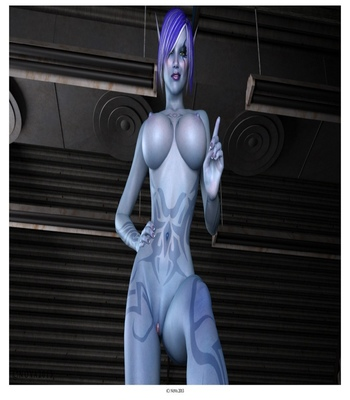 Gamers-On-Duty-Vanya 28 free sex comic