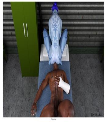 Gamers-On-Duty-Vanya 30 free sex comic