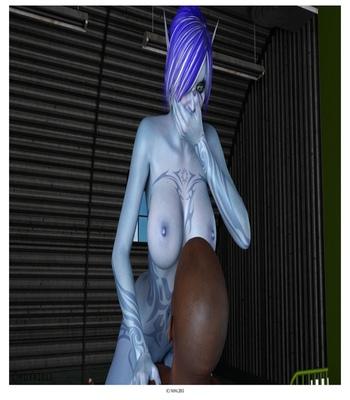 Gamers-On-Duty-Vanya 33 free sex comic