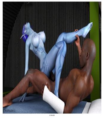 Gamers-On-Duty-Vanya 35 free sex comic