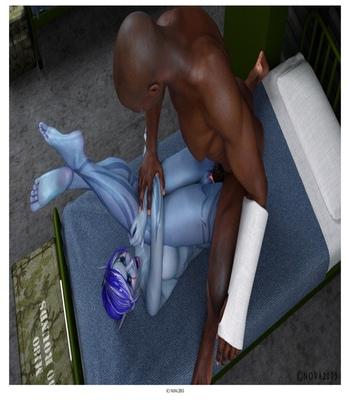Gamers-On-Duty-Vanya 39 free sex comic