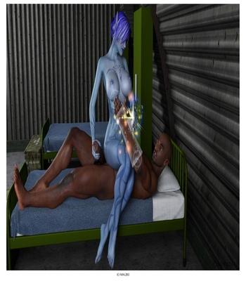 Gamers-On-Duty-Vanya 57 free sex comic