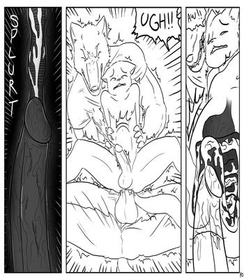 Gamma-1-Lovely-Thief 10 free sex comic