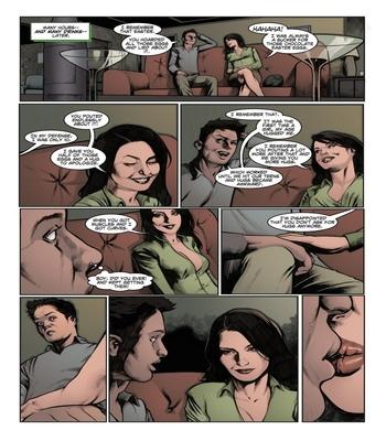 Gamma-Sex-Bomb 2 free sex comic
