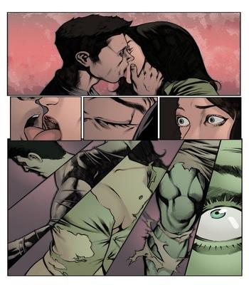 Gamma-Sex-Bomb 3 free sex comic